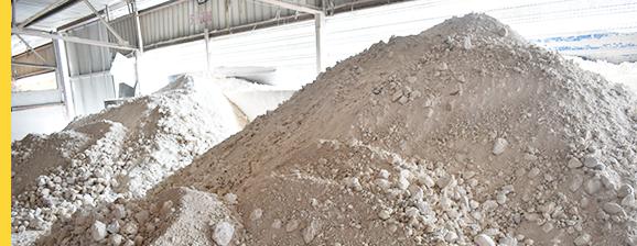 工业轻烧粉是什么,和氧化镁有什么区别